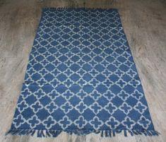 Anatolia Turkish Vintage Kilim Rug Carpet Handwoven Cotton Area Rug RUGS ON SALE #Turkish