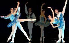 Casting per ballerini di danza classica per nuova stagione teatro Balletto di Matera #casting #icasting #provini