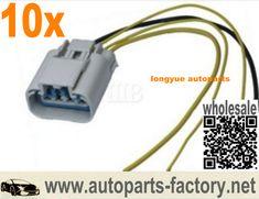 longyue autoparts factory sale FUEL INJECTION connector