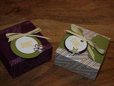 Geschenkschachtel, Envelope Punch Board, Anhängerstanze, Spruch-reif, Sammelbestellung, Stampin up, Esslingen