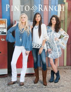 Cowboys Indians April  Western Outfits Womencowgirl Stylewestern Wearcowboy Bootsladies