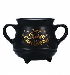Harry Potter The Leaky Cauldron Mini Shaped Mug