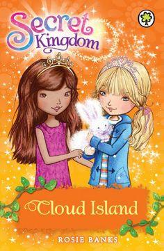 Cloud Island (Secret Kingdom) by Rosie Banks