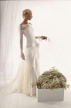 Joan Gilbert - Le Sposa di Gio Gown