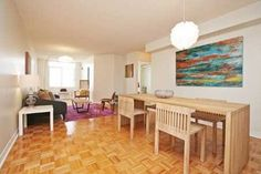 70 Mill Street 3-bedroom condo in the Distillery District in Downtown Toronto
