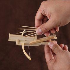 Bamboo-mini-font-b-toothpick-b-font-crossbow-hand-DIY-art-Decoration-font-b-toothpick-b.jpg (800×800)