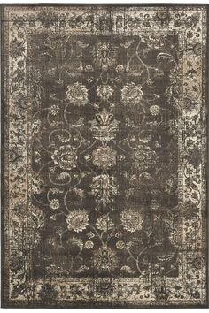 Amelia Area Rug Area Rugs Synthetic Rugs Rugs Homedecorators Com