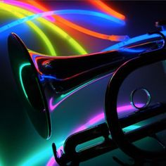 """Audition for """"The Trumpet Song"""""""