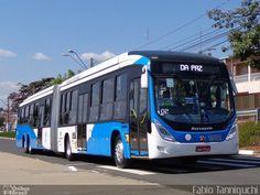 Ônibus da empresa VB Transportes e Turismo, carro 1992, carroceria Marcopolo Viale BRS, chassi Mercedes-Benz O-500UDA BlueTec 5. Foto na cidade de Campinas-SP por Fábio Tanniguchi, publicada em 17/07/2014 19:36:43.