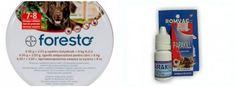 Promoții la produse contra purecilor și căpușelor la câini și pisici