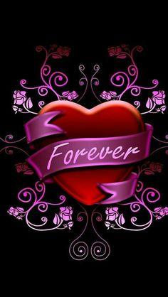 Forever. Daizo und Janna