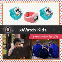 Can you imagine a life without Internet of Things? With smart-watches for kids ruling our hearts, it seems impossible! Isn't it?
