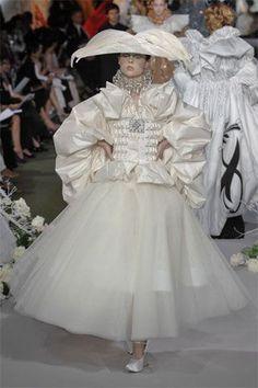 christian dior haute couture - Google Search