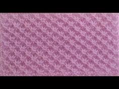 YILDIZ ÖRGÜ MODELİ YAPILIŞI / Strickmuster /knitting patterns - YouTube Hat Patterns, Knitting Patterns, Crochet Designs, Make It Yourself, Youtube, Diy, Stitches, Knit Patterns, Bricolage