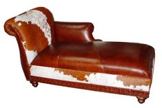 BRINDLE PONY CHAISE