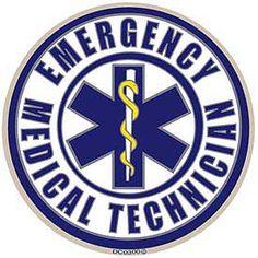 """EMT """"star of life"""" logo"""