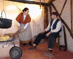 Museo Casa de la Ribera de Peñafiel, viaja al pasado y descubre cómo se vivía en la Ribera a principios del S.XX #rutavinoribera