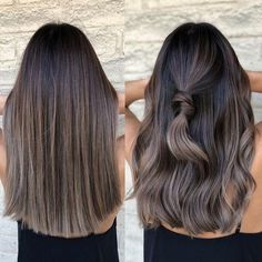 Ombre Staight VS Knot Cool or Warm 🧐🧐 Cut and color by Product. Alpingo Balayage , Staight VS Knot Cool or Warm 🧐🧐 Cut and color by Product. Staight VS Knot Cool or Warm 🧐🧐 Cut and color by Produ. Cool Brown Hair, Ash Brown Hair Color, Brown Ombre Hair, Brown Blonde Hair, Light Brown Hair, Ombre Hair Color, Hair Color Balayage, Ashy Brown Hair Balayage, Haircolor