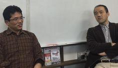 #坂田誠 #はちえん。 #横田秀珠 http://yokotashurin.com/facebook/201602_click.html