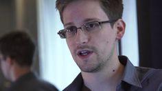 Edward Snowden revela novos documentos de espionagem em aviões
