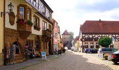 Seßlach (Bayern), Germany