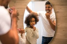 Baby teeth eventually fall out but their proper care is important in bringing in the adult teeth. How to make sure your kids are regularly brushing.