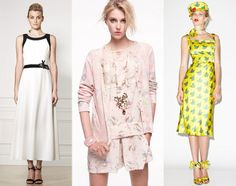 Three is a Trend: Enchanted Forrest
