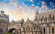 REISEKALENDER 2015: Mai: Städtetrip nach Dublin