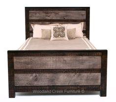 Barnwood Furniture Rustic Furnishings Log Bed Cabin Decor Fair Barn Wood Bedroom Furniture 2018