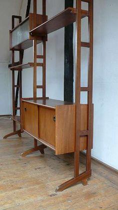 Antiker Spiegelschrank Spiegelkommode Spiegel 280 1040