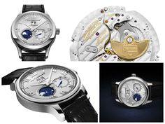 5f8f6385463 Um relógio que não anda na Lua - Chopard - The Gentleman