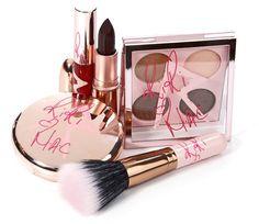 MAC Rihanna Riri Woo 2013 Makeup Collection photo