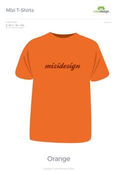 Color/Farbe: Orange