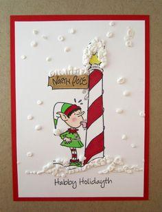 North Pole Toymakers - Habby Holidayth