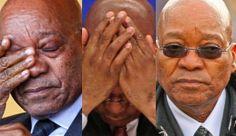 South Africa Corruption and President Jacob Zuma
