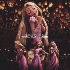 Disney Rapunzel, Princess Rapunzel, Floating Lanterns, Golden Hair, Instagram