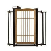 Found it at Wayfair - Také One Touch Pet Gate
