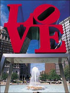 Philadelphia PA. Love Philly!!