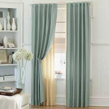 resultado de imagen para decoracion de ventanas con cortinas