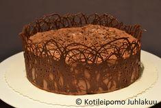 Suklaakakku Tiramisu, Cake, Ethnic Recipes, Desserts, Food, Tailgate Desserts, Deserts, Kuchen, Essen