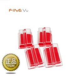 New-FineVu-Genuine-Car-Black-Box-Cable-Organizer-Clip-for-CR-2000-Series