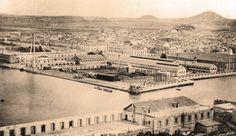 El Puerto (año 1897).