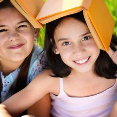 Your child doesn't have to wait until adulthood to participate in a book club. She can start her own!