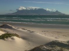 Blouberg, Western Cape Cape Town, South Africa, Westerns, Landscapes, Mountains, Places, Nature, Travel, Beautiful