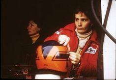 Blood Of Heroes, Gilles Villeneuve, Racing Helmets, F 1, Grand Prix, Ronald Mcdonald, Ferrari, Competition, Pilots