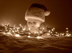 christmas photography what a clever idea. Xmas Photos, Holiday Pictures, Baby Christmas Pictures, Family Christmas Photos, Newborn Christmas Photos, Newborn Pictures, Baby Pictures, Baby Boy Photos, Baby Kalender