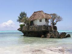 Zanzibar, East Africa.