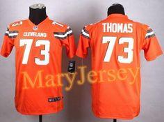 860825ae8 Nike Browns Joe Haden Orange Alternate Youth Stitched NFL New Elite Jersey  And Cowboys Ezekiel Elliott 21 jersey