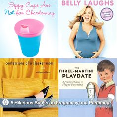 "What was your favorite ""pregnancy"" book?"