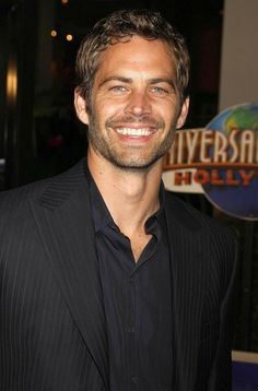 Paul Walker at the Los Angeles premiere of 'Fast & Furious', Gibson Amphitheater, Universal Studios, Universal City, CA.